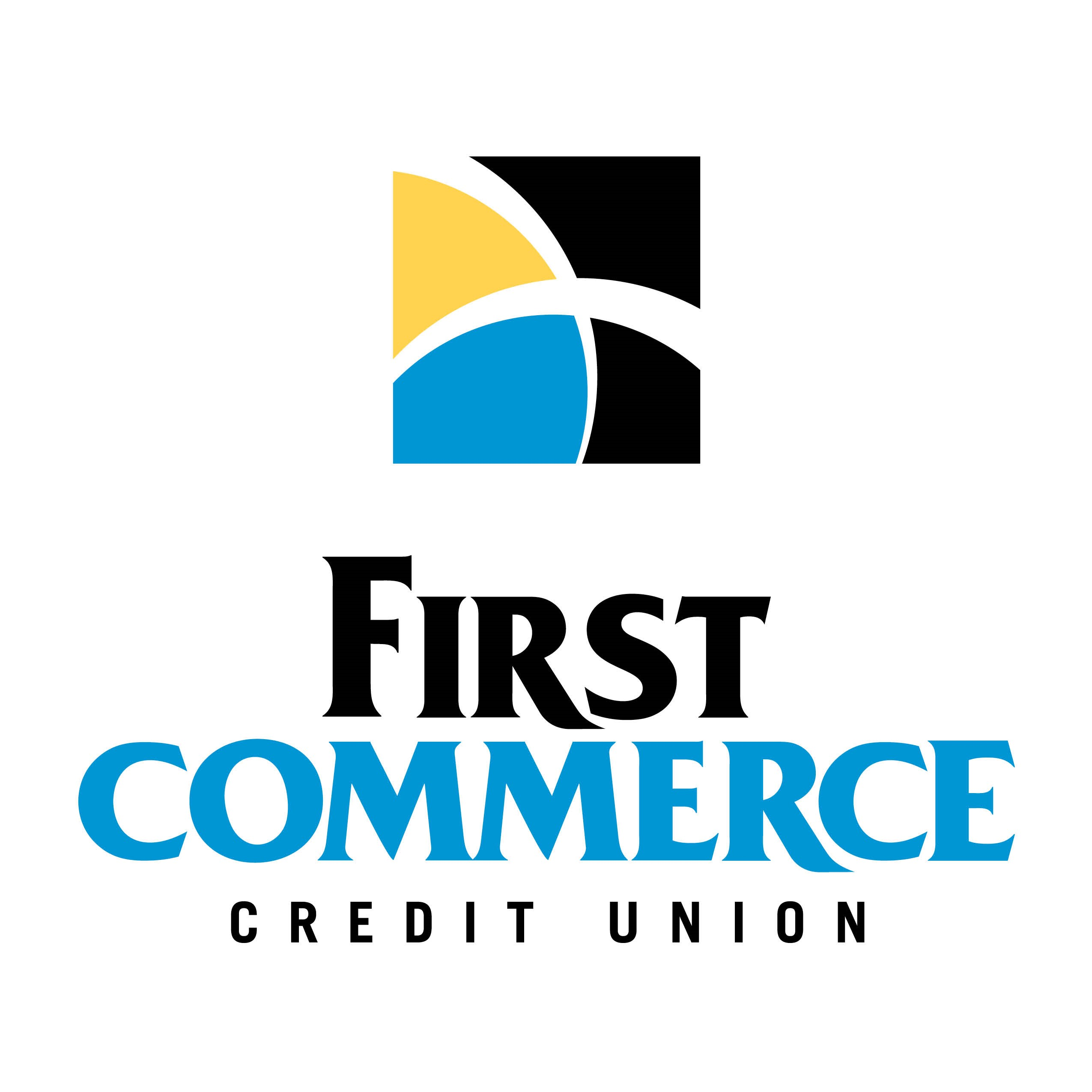 First Commerce Logo